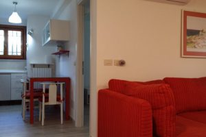 Appartamento Piano Terra Cucina 2 (16-9)