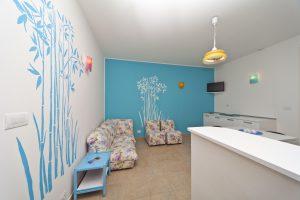 Appartamento Destra Salotto 3