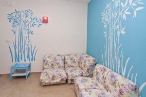 Appartamento Destra Salotto 1