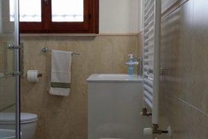 Appartamento Piano Terra Bagno 1 (16-9)